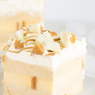 White Chocolate Peanut Butter Dessert Recipes.