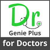 Dr.Genie Plus - For Doctors