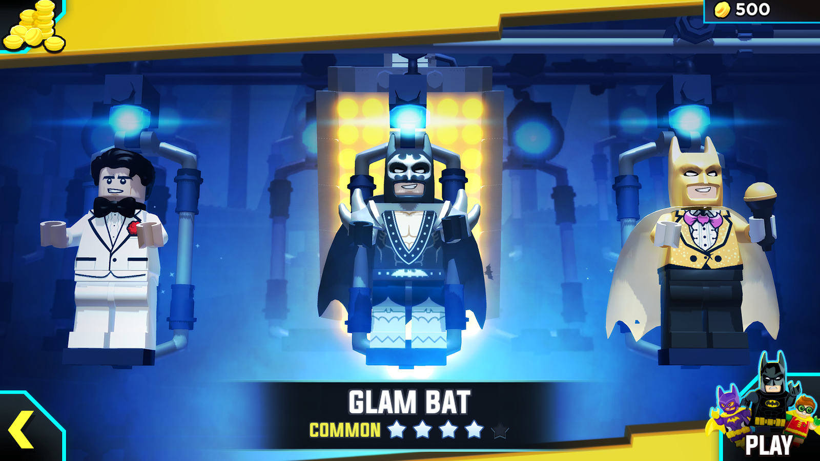 The LEGO® Batman Movie Game - Android Apps on Google Play