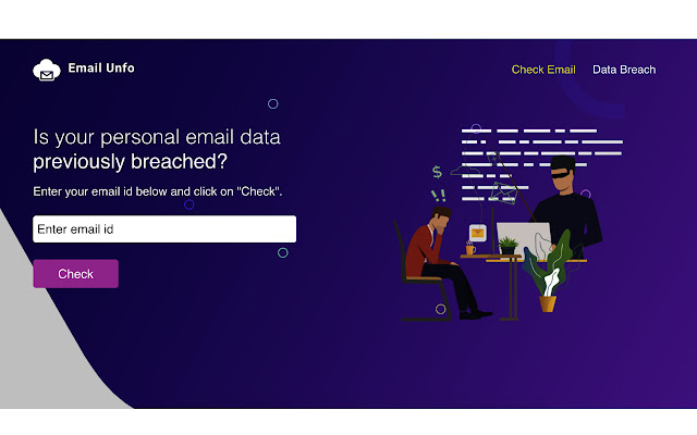 Email Unfo