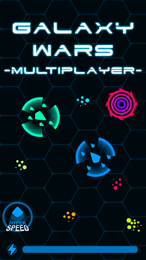 Galaxy Wars - Multiplayer