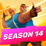 Gods of Boom - Online PvP Action icon