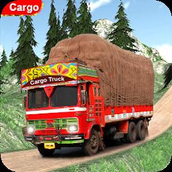 Indian Cargo Truck Driver : Truck Games