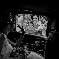 Jurufoto perkahwinan Luan Vu (LuanvuPhoto). Foto pada 06.07.2019