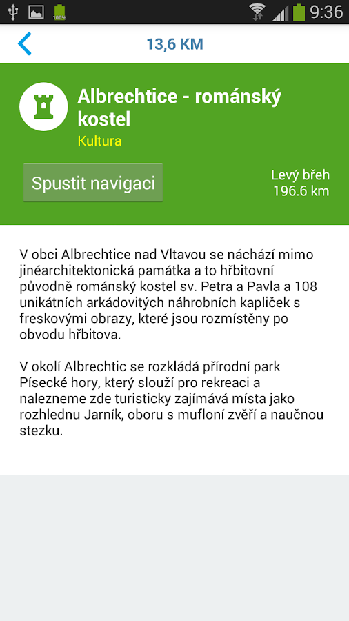 Vltava Resort- screenshot