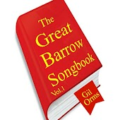 The Great Barrow Songbook, Vol. 1