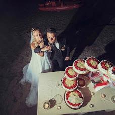 Wedding photographer Antonio evolo (evolo). Photo of 24.01.2017