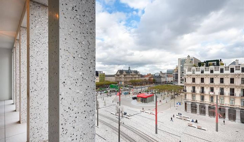 Appartement avec terrasse Anvers