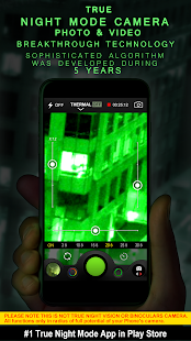 Night Camera (Photo & Video) Mod