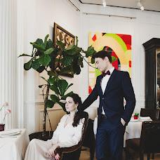 Wedding photographer Kseniya Chernaya (Elektrofoto). Photo of 02.10.2016