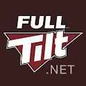 Full Tilt Poker: Texas Holdem icon