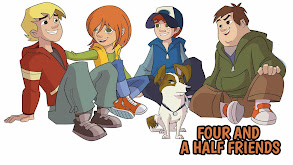 Four and a Half Friends thumbnail