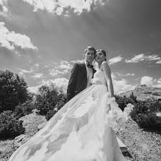Wedding photographer Igor Bukhtiyarov (Buhtiyarov). Photo of 01.10.2015