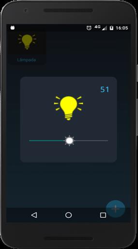 Easy Home Control 1.0.2 screenshots 8