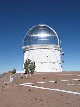 Photo: Dark Energy Camera