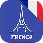 Learn French daily - Awabe Icon