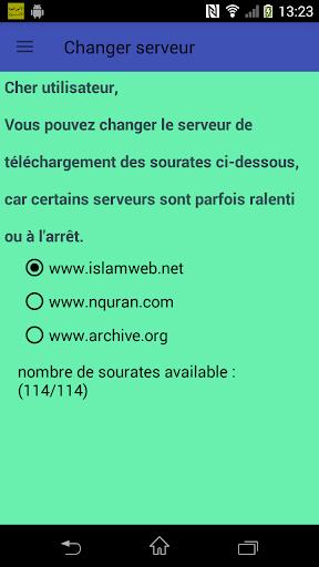 CORAN YOUSSOUF LE LECLERC TÉLÉCHARGER