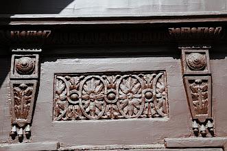 Photo: Uri Utca Budapest doors and door handles