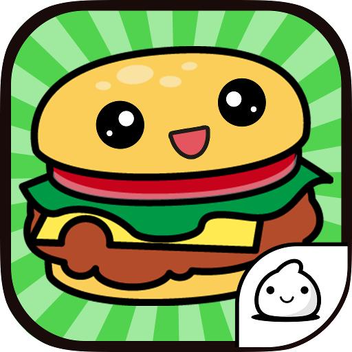Burger Food Evolution Clicker