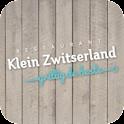 Restaurant Klein Zwitserland icon
