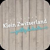 Restaurant Klein Zwitserland