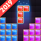 Block Puzzle Legend icon