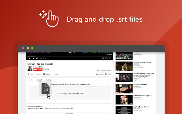 Drag And Drop File Download Html5 Videos