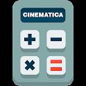 Calculadora Física | Cinemática icon