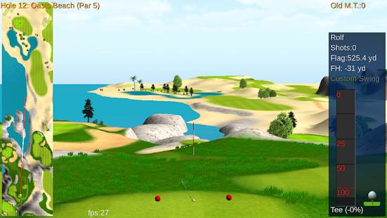 iron 7 four golf game full mod apk. Black Bedroom Furniture Sets. Home Design Ideas
