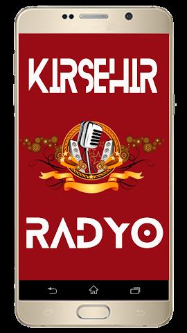 android KIRŞEHİR RADYO Screenshot 3