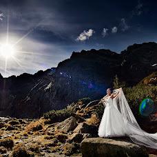 Wedding photographer Marcin Kamiński (MarcinKaminski). Photo of 11.02.2016