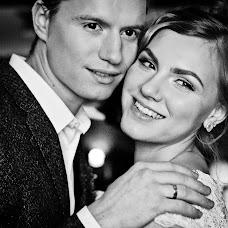 Wedding photographer Valentina Bezhutkina (bezhutkina). Photo of 17.04.2016