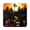 Halloween Wallpapers icon