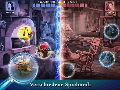 Wimmelbild-Battle – Miniaturansicht des Screenshots