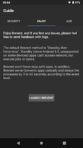 Brevent Premium Apk (Cracked) 2