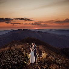 Wedding photographer Krzysztof Krawczyk (KrzysztofKrawczy). Photo of 18.07.2019