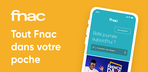 carte fnac + avis Fnac   Apps on Google Play