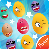 Egg Blast Mania