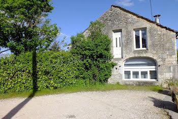 maison à La Cavalerie (12)