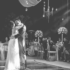 Wedding photographer Mauricio Sandoval (PhoMau). Photo of 08.12.2015