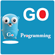 Learn Go Programming icon