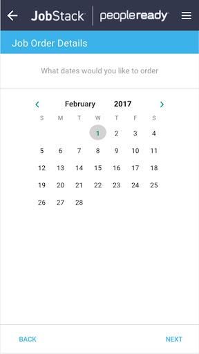 Android/PC/Windows的JobStack | Customer (apk) 应用 免費下載 screenshot