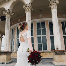 Wedding photographer Nikita Rakov (ZooYorkeR). Photo of 29.09.2015