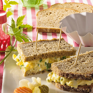 Sandwich Spread mit Mixed Pickles
