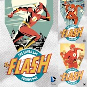 Flash: The Silver Age
