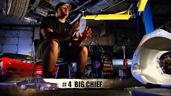Big Chief vs Murder Nova
