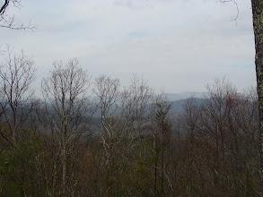 Photo: Sutton Ridge Over Look