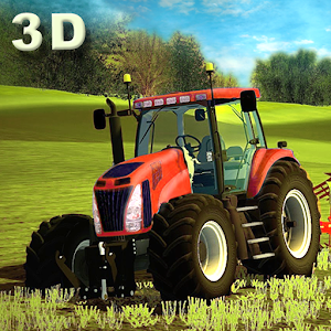 Farm Tractor Simulator:Harvest for PC and MAC