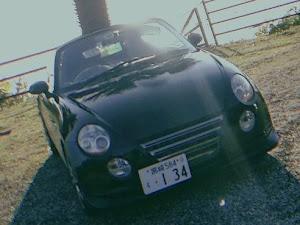 コペン L880K のカスタム事例画像 櫻大乃風さんの2020年01月06日22:26の投稿