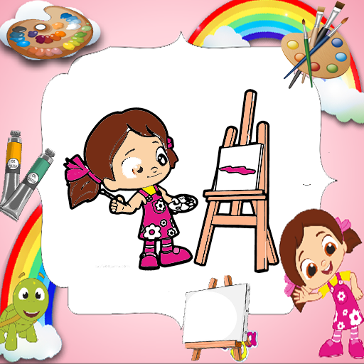 Niloya Coloring For Phone Apps On Google Play